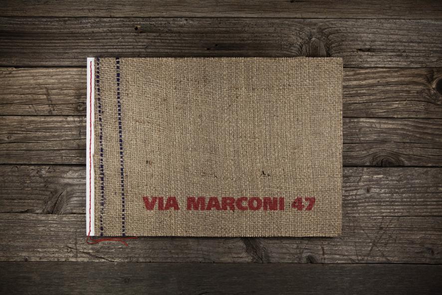 Via Marconi 47